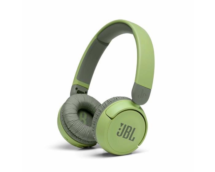 JBL JR310 Wireless Headphones For Kids Παιδικά Ασύρματα Ακουστικά - Green