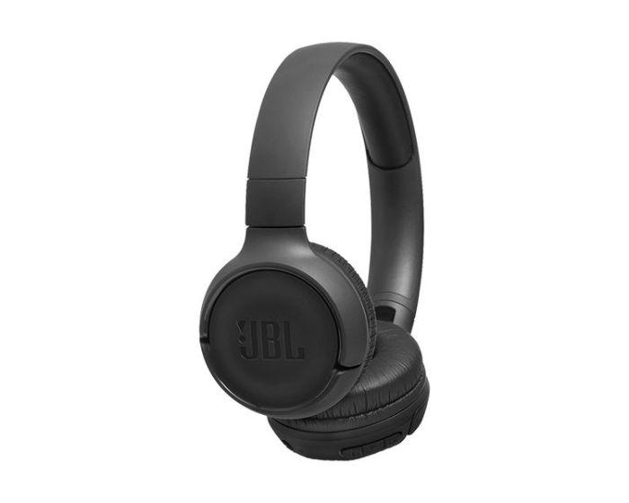 JBL Wireless Headphones Tune 500BT (JBLT500BTBLK) Ασύρματα Ακουστικά - Black