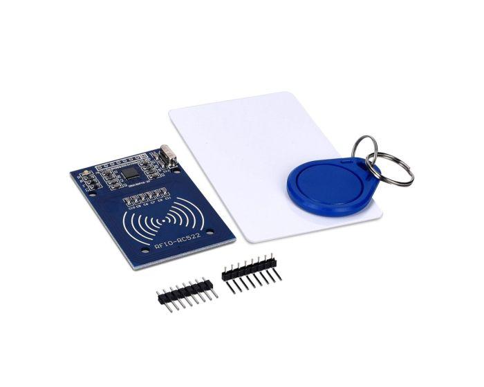 KWmobile Arduino RC522 RFID Card Reader (39748) Module Set