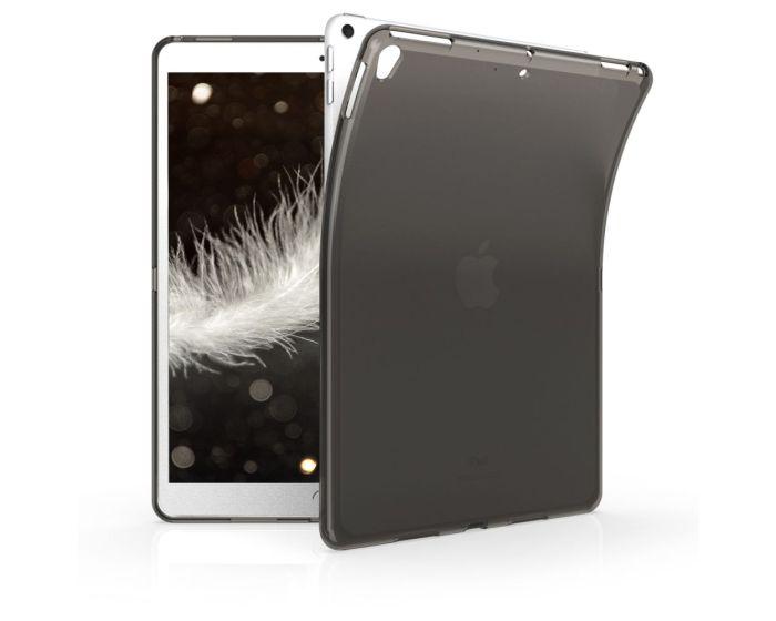 KWmobile TPU Silicone Case (48339.01) Black / Transparent (iPad Air 3 2019)