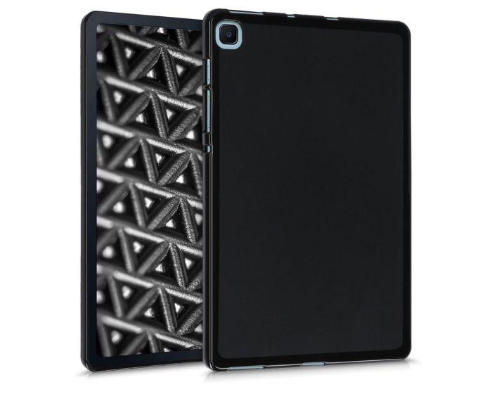 KWmobile TPU Silicone Case (52243.01) Black Matte (Samsung Galaxy Tab S6 Lite 10.4)