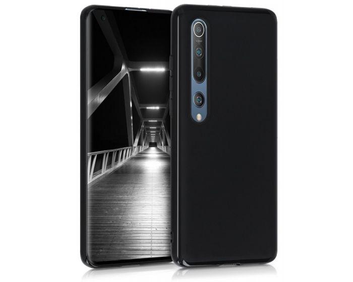 KWmobile TPU Silicone Case (51803.47) Black (Xiaomi Mi 10 / Mi 10 Pro)