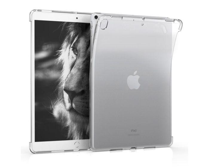 KWmobile TPU Silicone Case (50168.03) Transparent (iPad Air 3 2019)