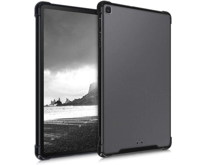 KWmobile Σκληρή Θήκη με TPU Bumper (47842.07) Black (Samsung Galaxy Tab A 10.1 2019)