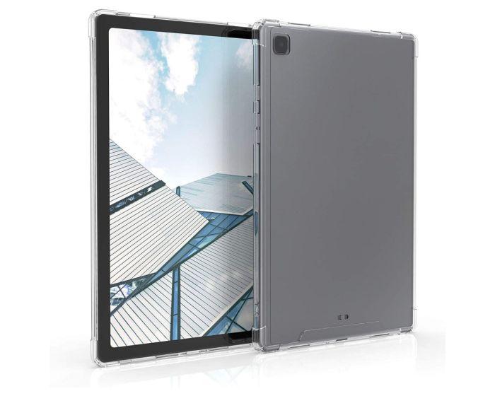 KWmobile TPU Silicone Case (53923.01) Frame Transparent (Samsung Galaxy Tab A7 10.4)