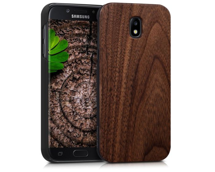 KWmobile Wooden Case (41156.18) Ξύλινη Θήκη (Samsung Galaxy J5 2017)