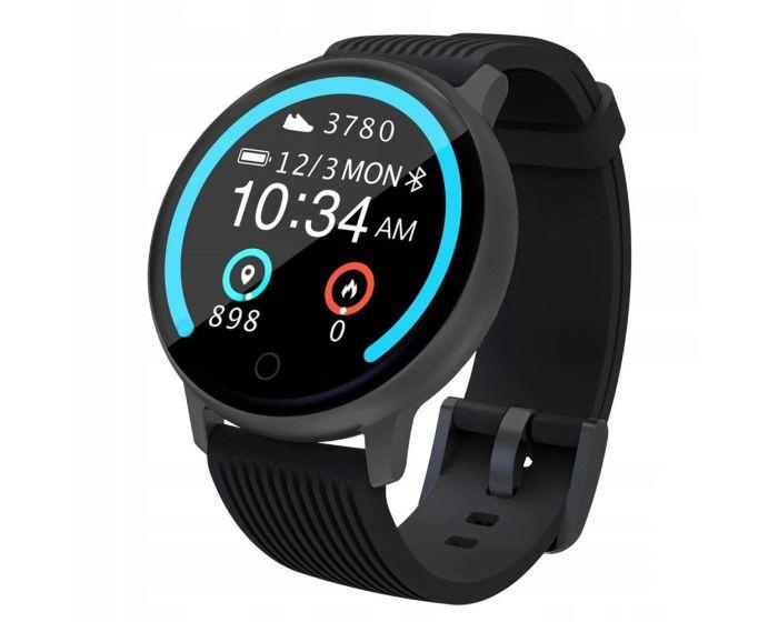 Lenovo Blaze HW10H Smartwatch / Activity Tracker - Black