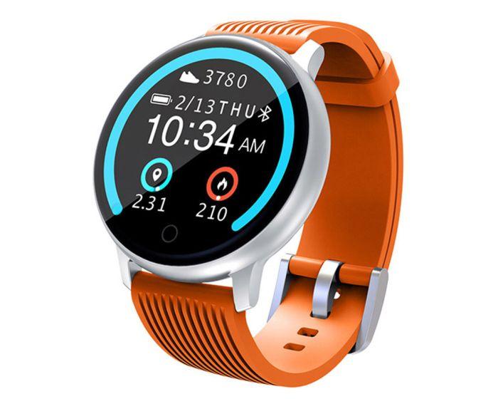 Lenovo Blaze HW10H Smartwatch / Activity Tracker - Orange