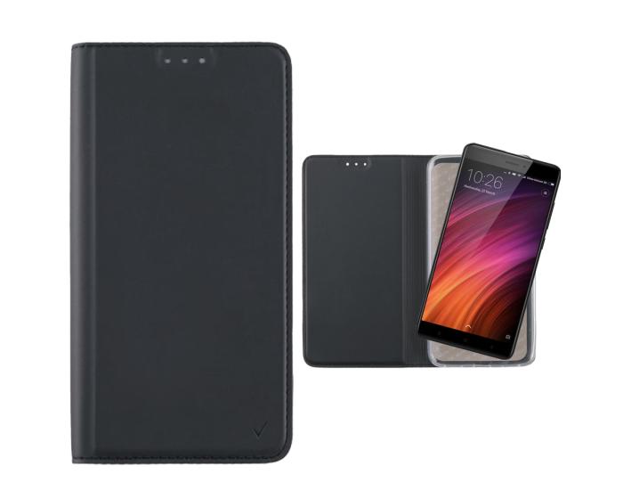 Magnet Book Stand Case Dark Grey – Huawei Mate 10 Pro