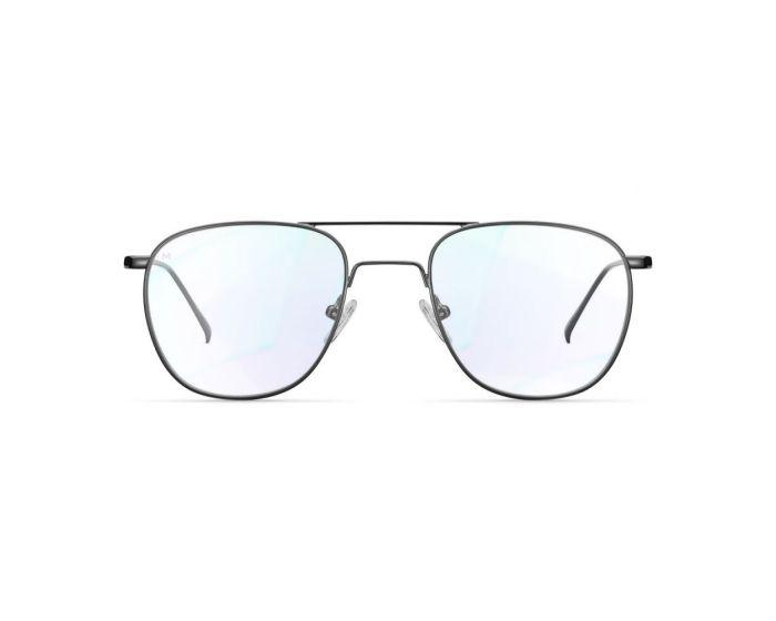 Meller Bamako Glasses Γυαλιά με φίλτρο Anti-Blue Light - Gunmetal