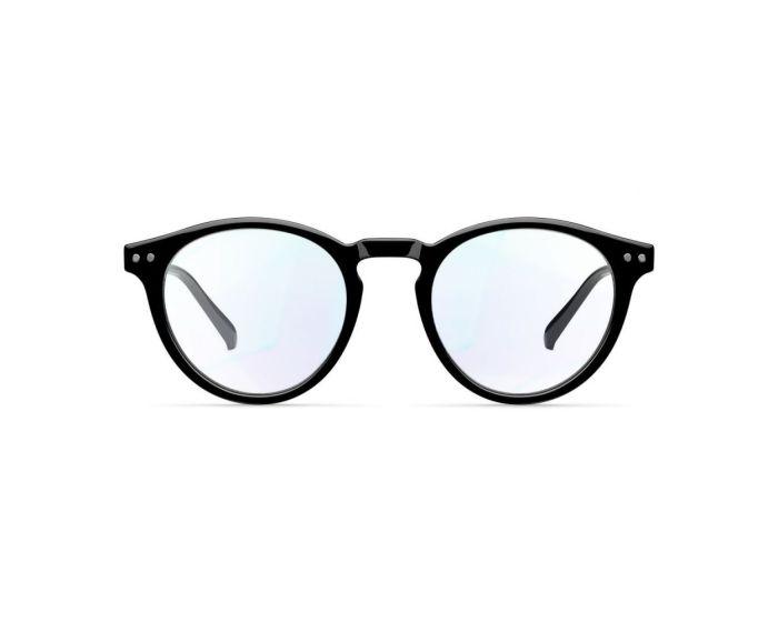 Meller Daudi Glasses Γυαλιά με φίλτρο Anti-Blue Light - Black