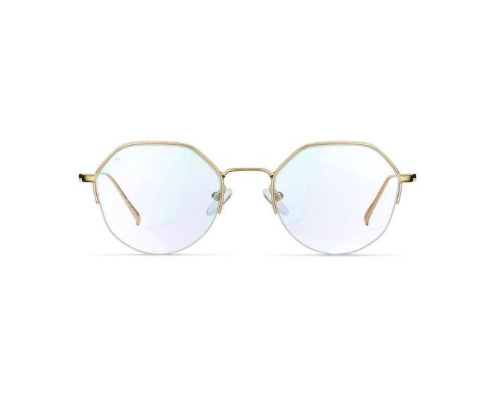 Meller Diara Glasses Γυαλιά με φίλτρο Anti-Blue Light - Gold