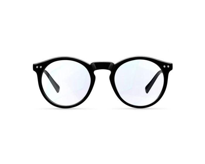 Meller Kubu Glasses Γυαλιά με φίλτρο Anti-Blue Light - Black