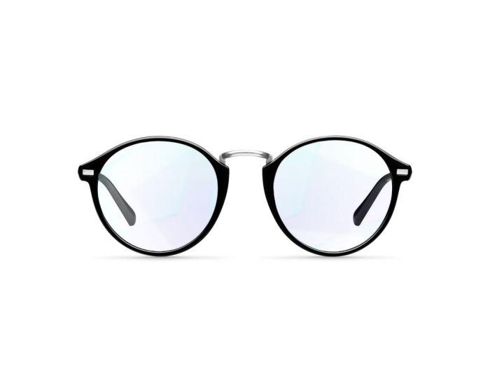 Meller Nyasa Glasses Γυαλιά με φίλτρο Anti-Blue Light - Black