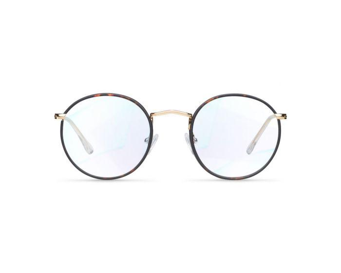 Meller Yedei Glasses Γυαλιά με φίλτρο Anti-Blue Light - Gold Tigris