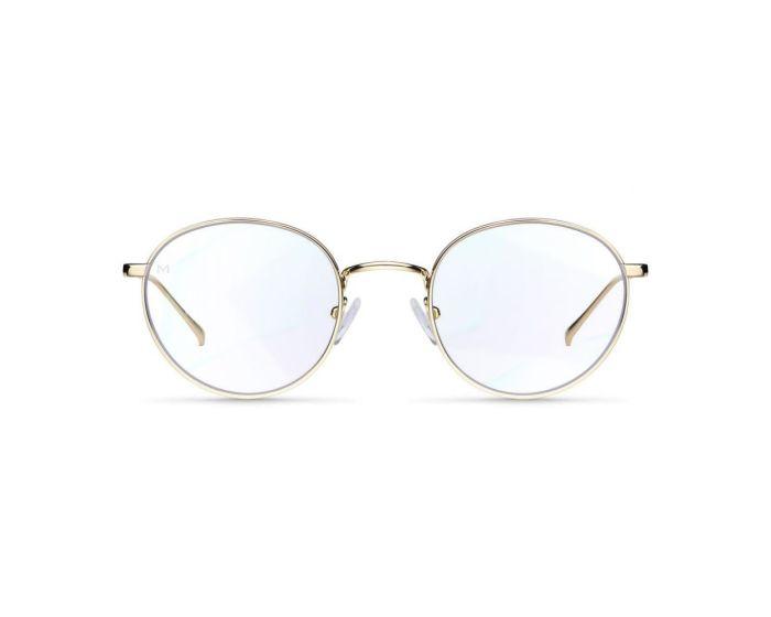 Meller Yster Glasses Γυαλιά με φίλτρο Anti-Blue Light - Gold