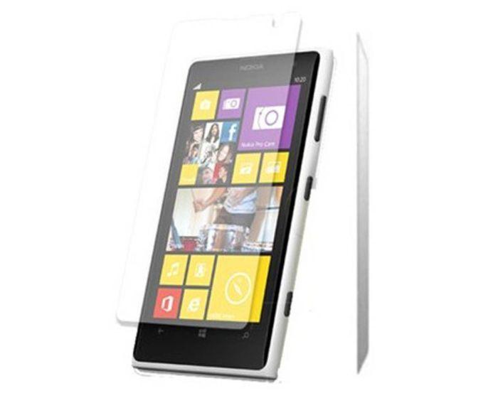 Tel1 Clear Μεμβράνη Προστασίας Οθόνης - 2 Τεμάχια (Nokia Lumia 1020)
