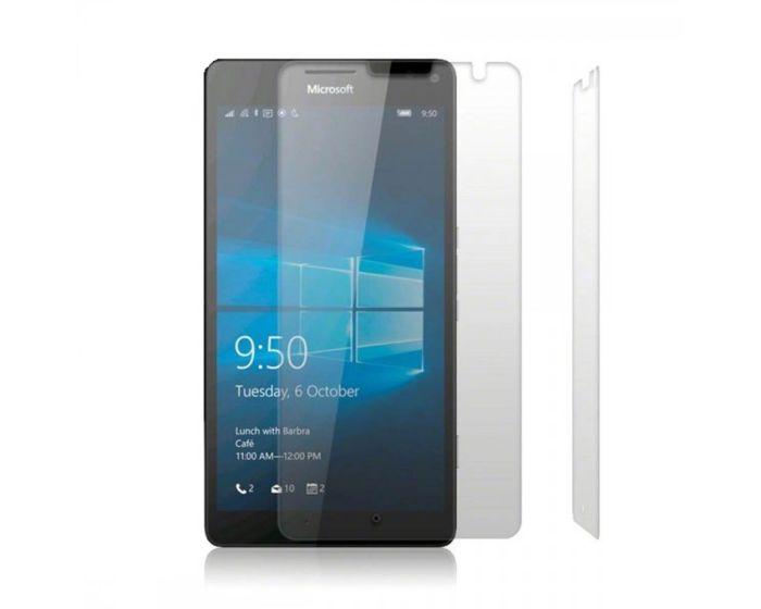 Tel1 Clear Μεμβράνη Προστασίας Οθόνης - 2 Τεμάχια (Microsoft Lumia 950XL)