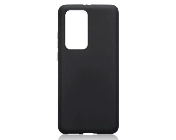 Reverse Reck TPU Silicone Case Black (Huawei P40 Pro)