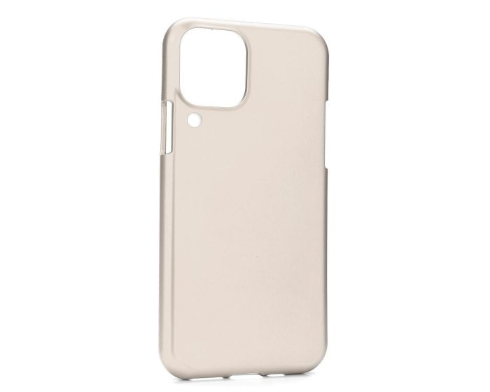 Reverse Reck TPU Silicone Case Gold (Huawei P40 Lite)