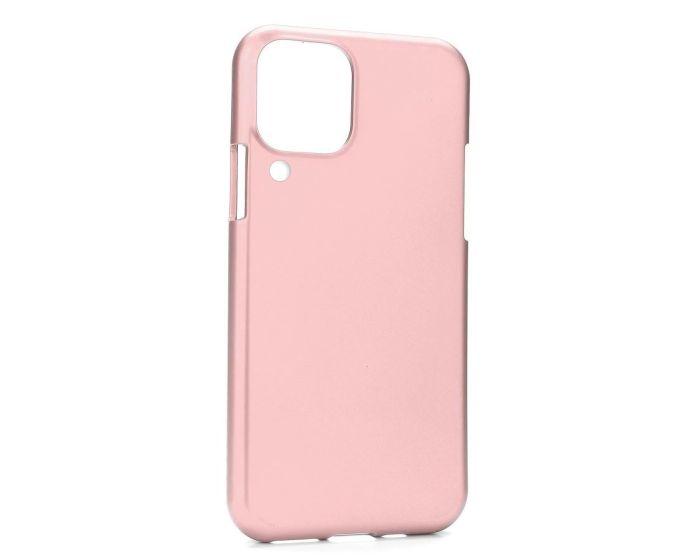 Reverse Reck TPU Silicone Case Pink (Huawei P40 Lite)