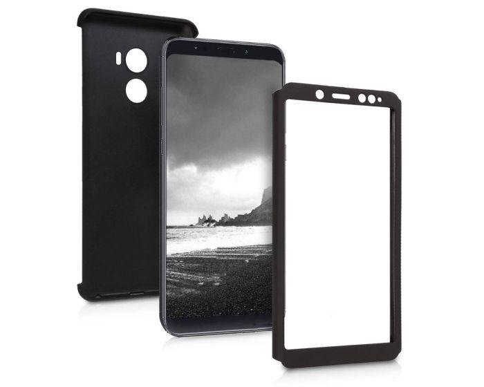 360 Full Cover Case - Black (Xiaomi Mi Mix 2)
