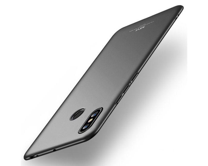 MSVII Σκληρή Θήκη PC - Black (Xiaomi Mi Mix 3)