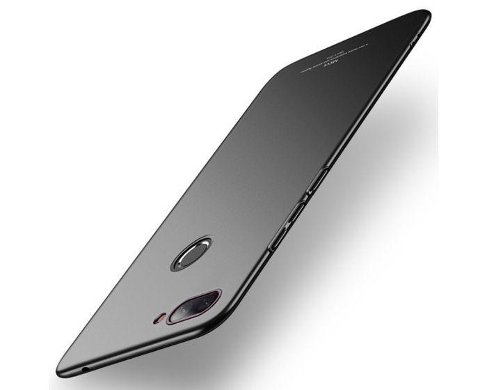 MSVII Σκληρή Θήκη PC - Black (Xiaomi Mi8 Lite)