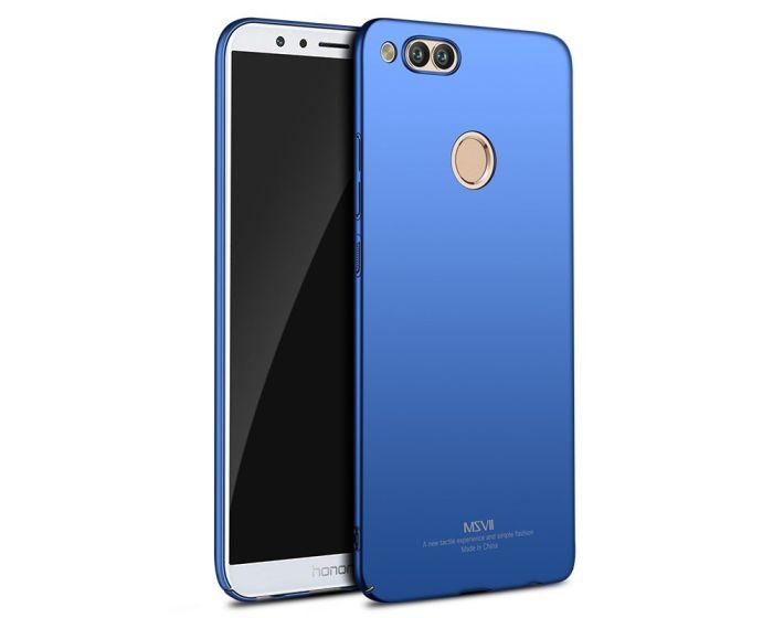 MSVII Σκληρή Θήκη PC - Blue (Huawei Honor 7X)