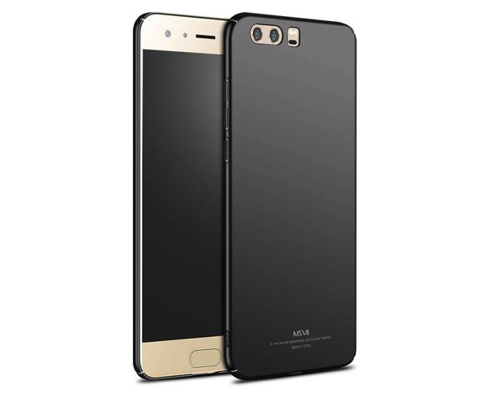 MSVII Σκληρή Θήκη PC - Black (Huawei Honor 9)