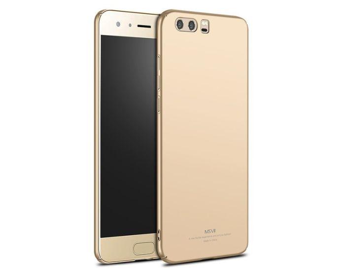 MSVII Σκληρή Θήκη PC - Gold (Huawei Honor 9)