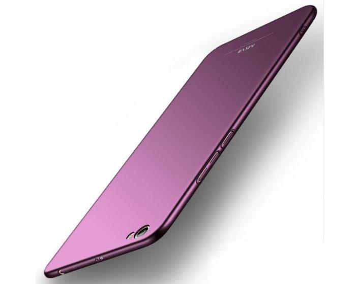 MSVII Σκληρή Θήκη PC - Purple (Xiaomi Redmi Note 5A)
