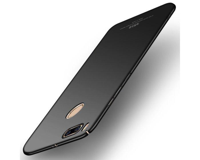 MSVII Σκληρή Θήκη PC - Black (Xiaomi Mi A1 / 5X)