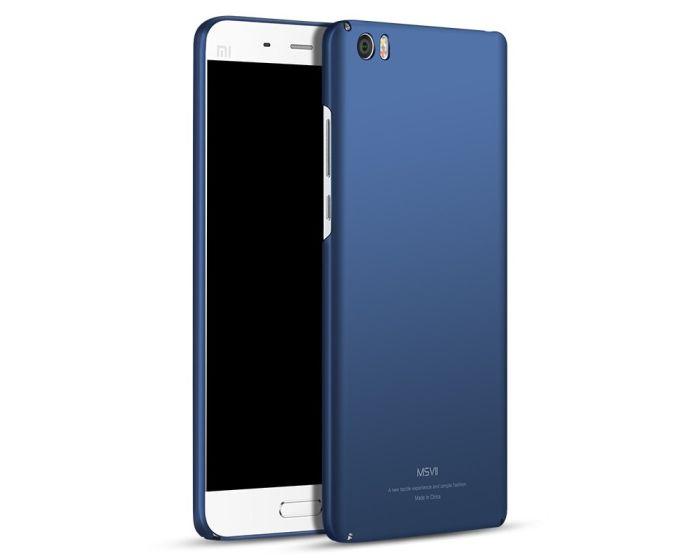 MSVII Σκληρή Θήκη PC - Blue (Xiaomi Mi5)