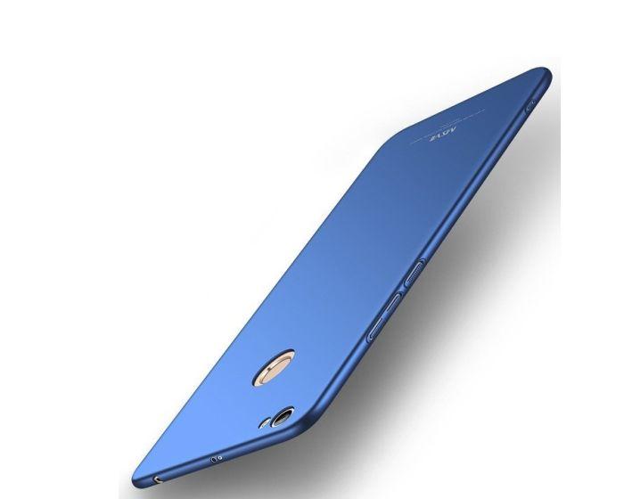 MSVII Σκληρή Θήκη PC - Blue (Xiaomi Redmi Note 5A Prime)