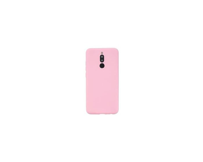 My Colors Original Liquid Silicone Case Θήκη Σιλικόνης Pink (Xiaomi Redmi 8)