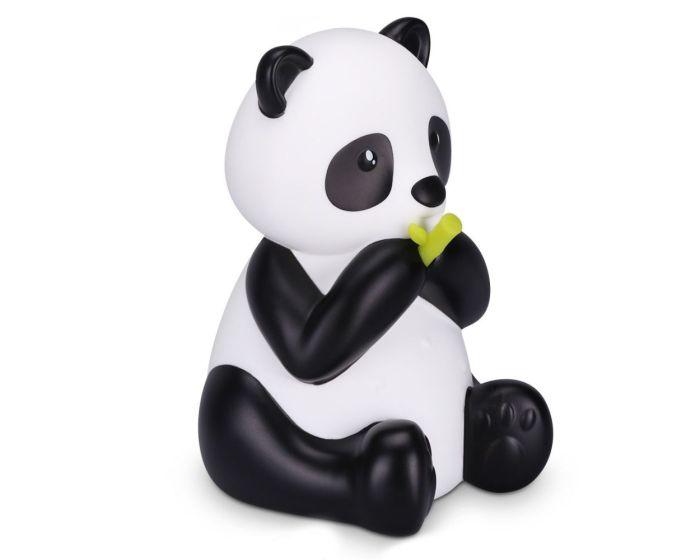 Navaris Led Night Light (49563.01) Επιτραπέζιο Φωτάκι Νυκτός Panda Design