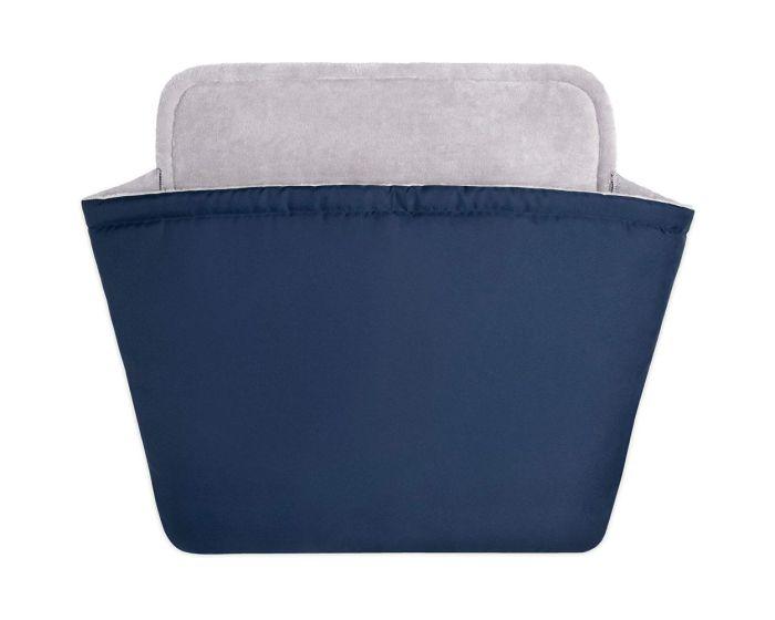 Navaris Pet Camping Sleeping Bag 90 x 80 x 40 cm (52421.1) Υπνόσακος Κατοικιδίων - Blue