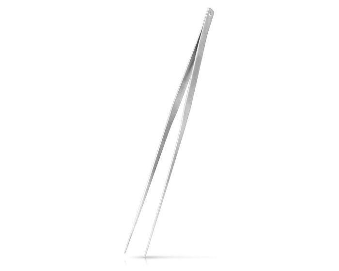 Navaris Stainless Steel Kitchen Tweezers (48537.01) Λαβίδα Ψησίματος 40 Εκατοστών