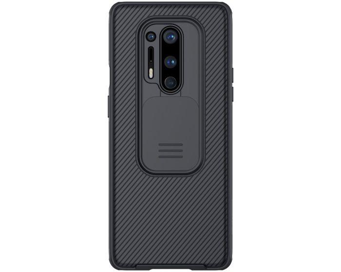 Nillkin CamShield Pro Case Θήκη με Κάλυμμα Κάμερας - Black (OnePlus 8 Pro)
