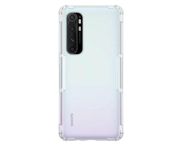 Nillkin Nature Ultra Thin TPU Slim Case - Διάφανη (Xiaomi Mi Note 10 Lite)