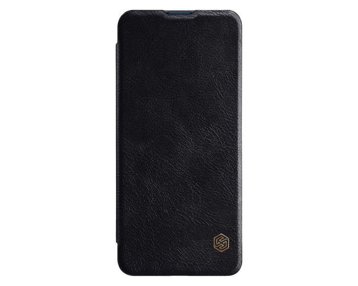 Nillkin Qin High Quality PU Leather Δερμάτινη Θήκη Book - Black (Xiaomi Mi 10 / Mi 10 Pro)