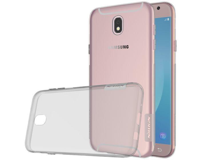 Nillkin Nature Ultra Thin TPU Slim Case- Διάφανη (Samsung Galaxy J5 2017)