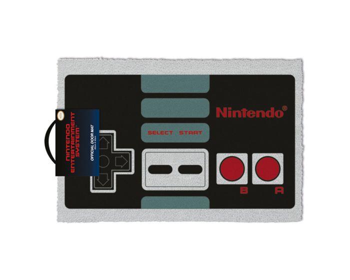 Nintendo (NES Controller) Door Mat - Πατάκι Εισόδου 40x60cm