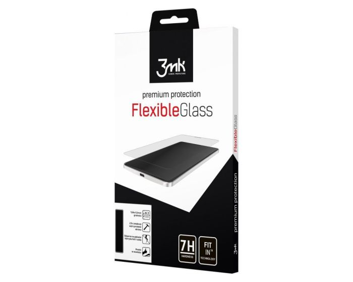 3mk Premium Flexible 7H Tempered Glass 0.2mm - (Nokia 9 PureView)