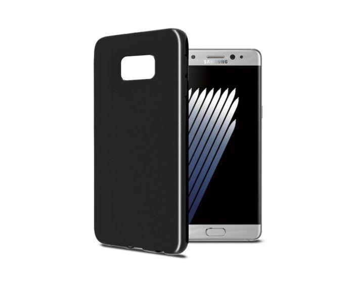 Olixar FlexiShield Θήκη Σιλικόνης Μαύρη (Samsung Galaxy Note 7)