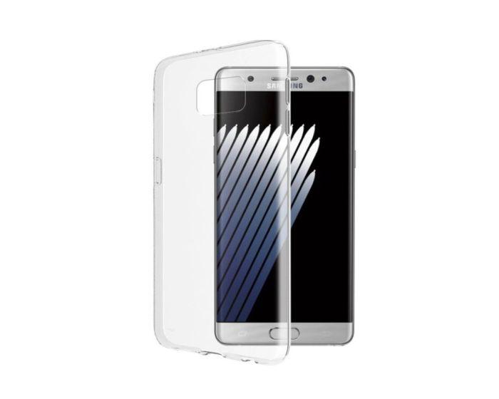 Olixar Ultra Thin 0.3mm Silicone Case Διάφανη (Samsung Galaxy Note 7)