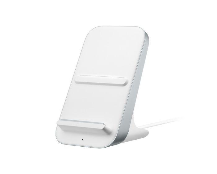 OnePlus Warp Charge 30 Wireless Charger Ασύρματος Φορτιστής - White