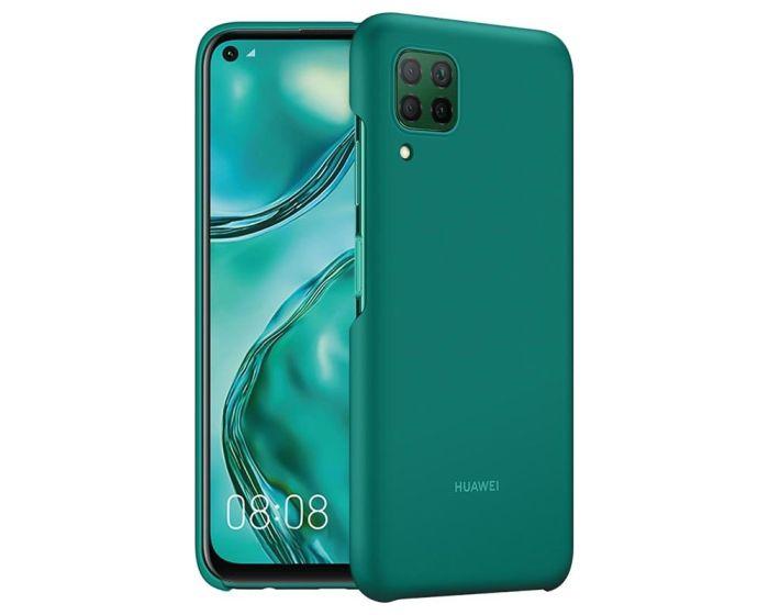 Original Huawei PC Hard Case (51993930) Emerald Green (Huawei P40 Lite)