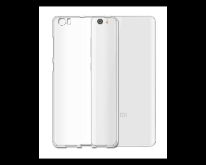 Ultra Thin 0.3mm Silicone Case Διάφανη (Xiaomi Mi5)